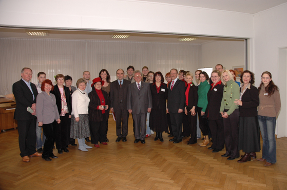 Dr. Bergner, Rudolf Friedrich, DJR Frankfurt