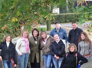 Ausflug nach Hanau am 19.10.2005