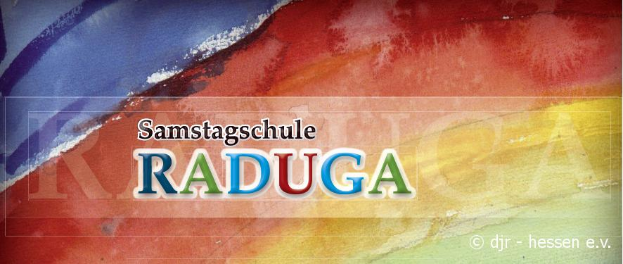 Samstagsschule Raduga